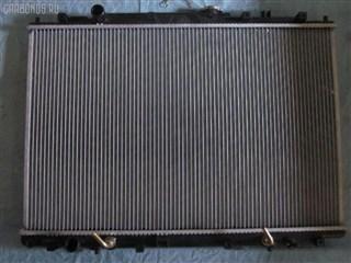 Радиатор основной Honda Pilot Новосибирск