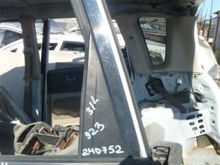 Дефендер двери боковой Mitsubishi Dingo Иркутск