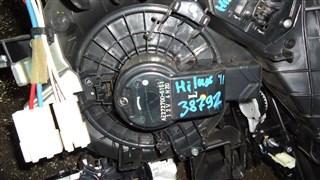Мотор печки Toyota Hilux Pickup Томск