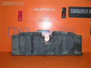 Защита двигателя Daihatsu Boon Владивосток