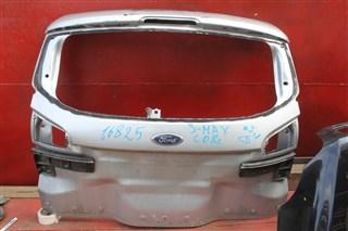 Дверь задняя Ford S-max Бердск