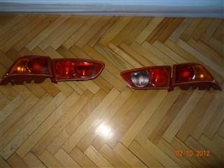 Фара Mitsubishi Lancer X Москва