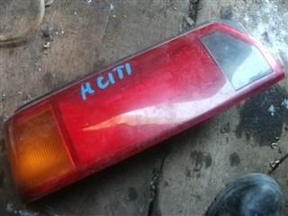 Стоп-сигнал Honda City Владивосток