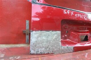 Дверь задняя Cadillac SRX Бердск