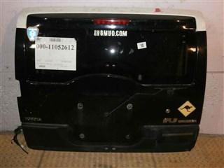 Дверь задняя Toyota Fj Cruiser Владивосток
