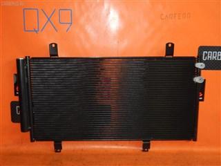 Радиатор кондиционера Lexus ES350 Новосибирск