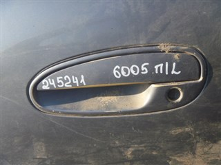 Ручка двери внешняя Hyundai Sonata Иркутск