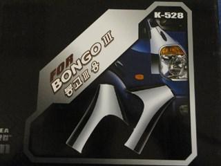 Накладки прочие KIA Bongo Владивосток