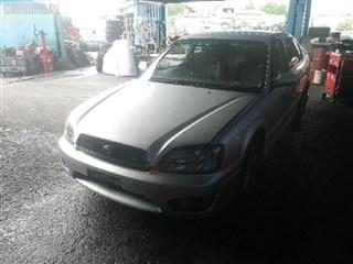 Планка под стоп Subaru Legacy B4 Уссурийск