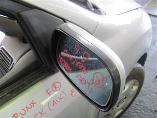 Зеркало Toyota Corolla Runx Владивосток