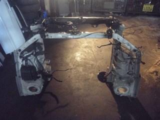Рамка радиатора Mitsubishi Lancer Evolution Хабаровск