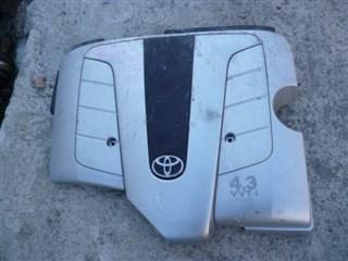 Пластиковая крышка на двс Toyota Celsior Владивосток