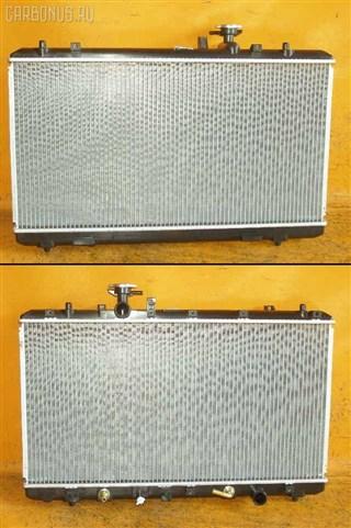 Радиатор основной Suzuki SX4 Владивосток