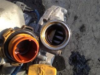 Двигатель Subaru Legacy Lancaster Владивосток