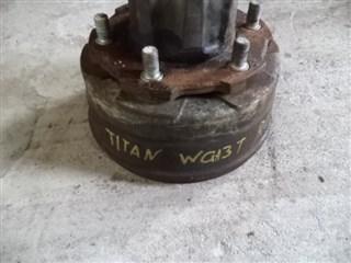 Тормозной барабан Mazda Titan Москва