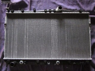 Радиатор основной Chevrolet Lacetti Новосибирск