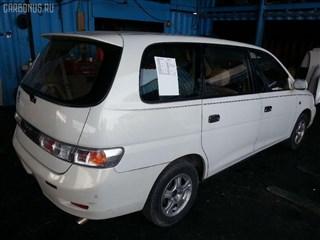 Радиатор кондиционера Toyota Picnic Владивосток