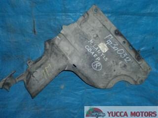Защита двигателя Mazda Lantis Барнаул