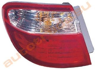 Стоп-сигнал Nissan Maxima Улан-Удэ