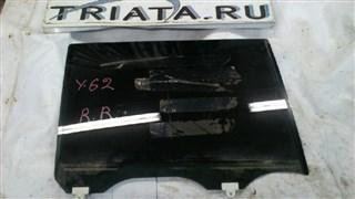 Стекло двери Nissan Patrol Владивосток