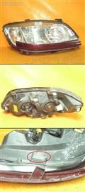 Фара для Opel Zafira