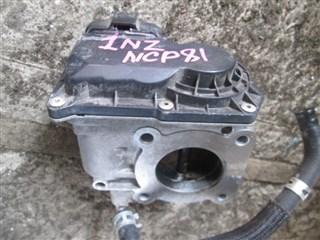 Блок дросельной заслонки Toyota Sienta Владивосток
