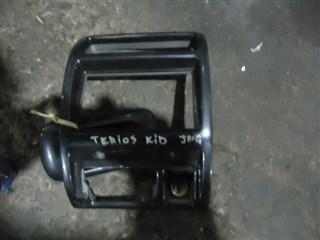 Консоль магнитофона Daihatsu Terios Владивосток