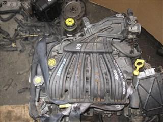Двигатель Chrysler Pt Cruiser Новосибирск