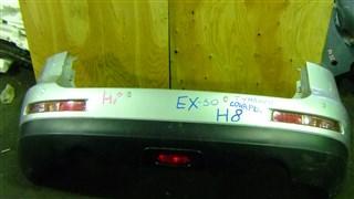 Бампер Infiniti EX37 Хабаровск