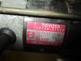 Стартер Toyota Porte Владивосток