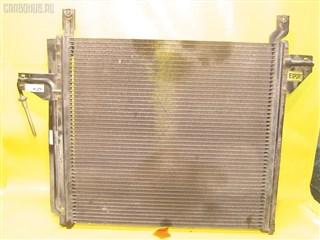 Радиатор кондиционера Ford Explorer Новосибирск