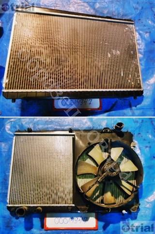 Радиатор основной Toyota Avalon Барнаул