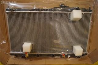 Радиатор основной Honda S-MX Владивосток