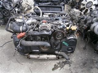 Двигатель Subaru Legacy Владивосток