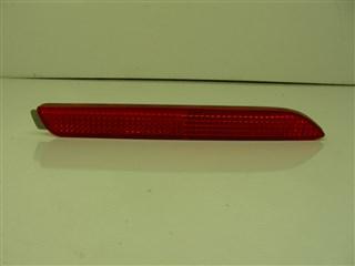 Отражатель бампера Lexus GX470 Владивосток