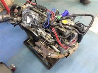 Двигатель Subaru Impreza WRX STI Владивосток