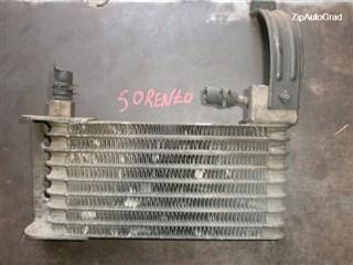 Радиатор акпп KIA Sorento Москва