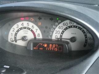 Рулевая рейка Toyota Succeed Владивосток