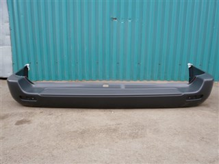 Бампер Lexus LX470 Владивосток