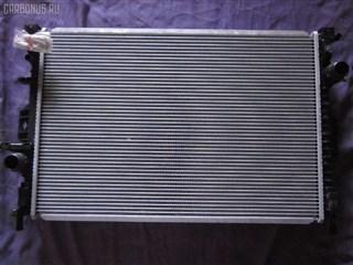 Радиатор основной Ford Galaxy Владивосток