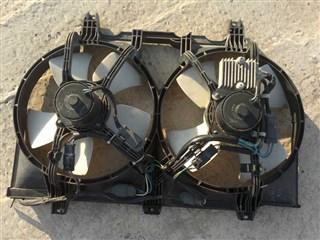 Вентилятор Nissan Vanette Serena Братск
