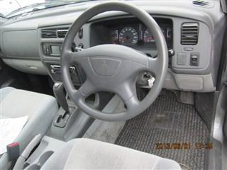 Накладка на стойку кузова Mitsubishi Challenger Новосибирск
