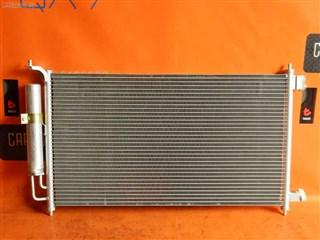Радиатор кондиционера Nissan Tiida Владивосток