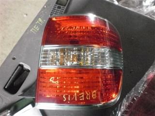 Стоп-сигнал Toyota Brevis Владивосток