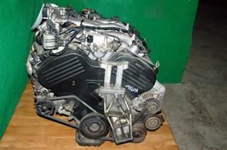 Двигатель Mitsubishi Proudia Новосибирск