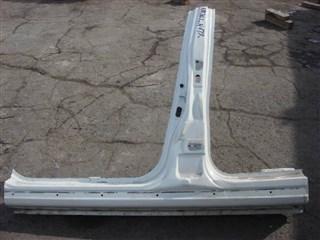 Порог Mitsubishi Grandis Владивосток
