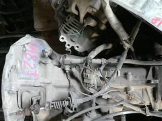 МКПП Subaru Leone Хабаровск