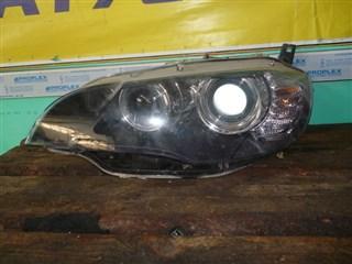 Фара BMW X6 Тюмень