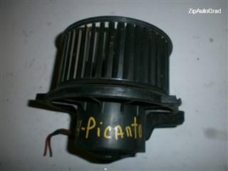 Мотор печки KIA Picanto Москва