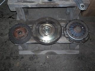 Диск сцепления Subaru Forester Новосибирск